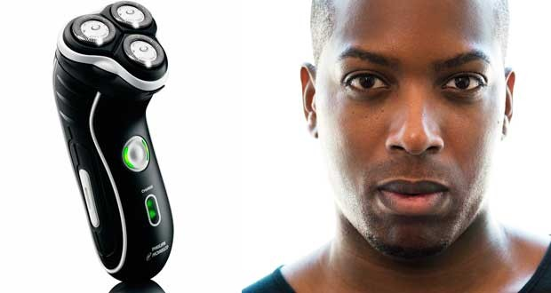5 Best Electric Shavers For Black Men