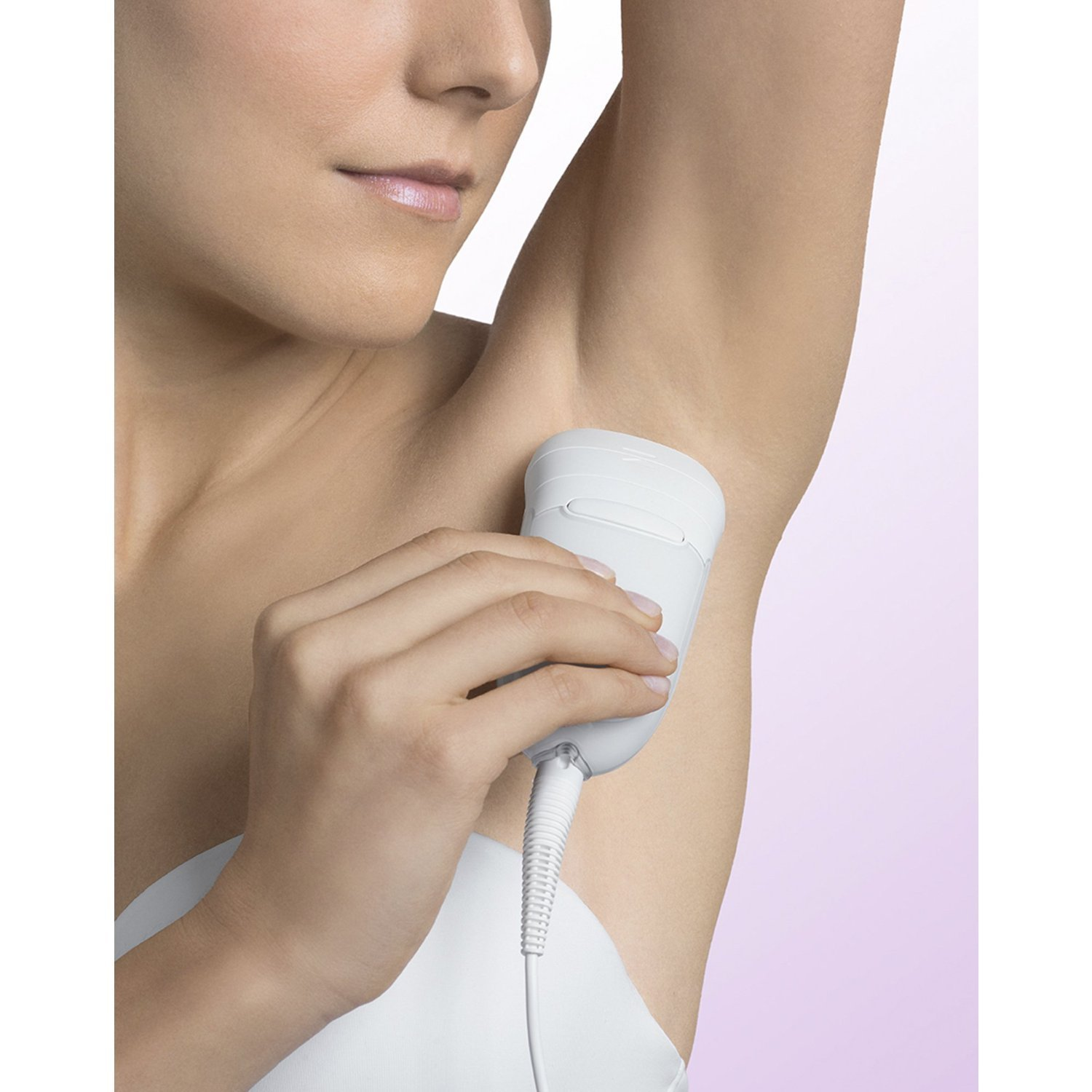 Women Electric Shaver For Legs