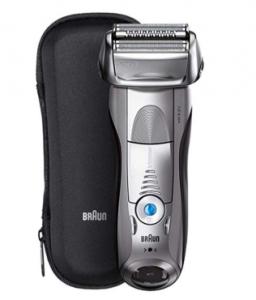 Braun series 3 7893s Wet electronic shaver