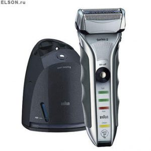 electric razors and hair trimmers