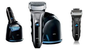 Electric Razor Shavers