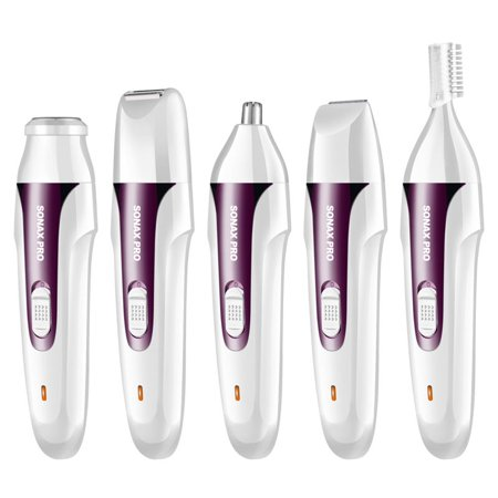 Best Hair Trimmers For Women