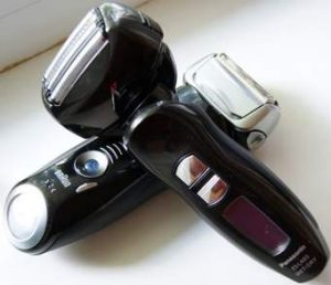 Electric Shavers For Black Men