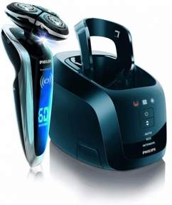 Philips Norelco 8900 Shaver, Wet and Dry Edition