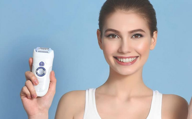 Best Electric Razors For Women
