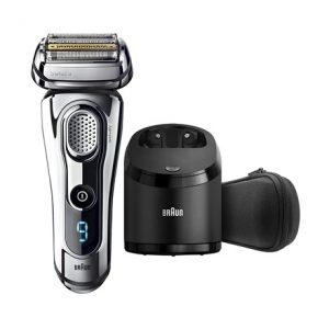 Braun Series 9 9295 CC Performance is the best rather than other electric shavers