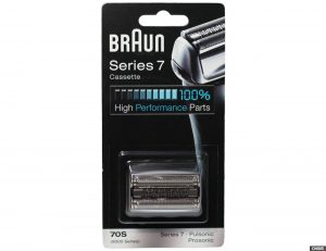 Braun 7 Series Combi 70S Cassette 2-Pack Replacement