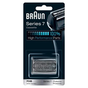 Braun Series 7 Replacement Head 70 B Black