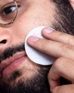 How To Stop Beard Growth
